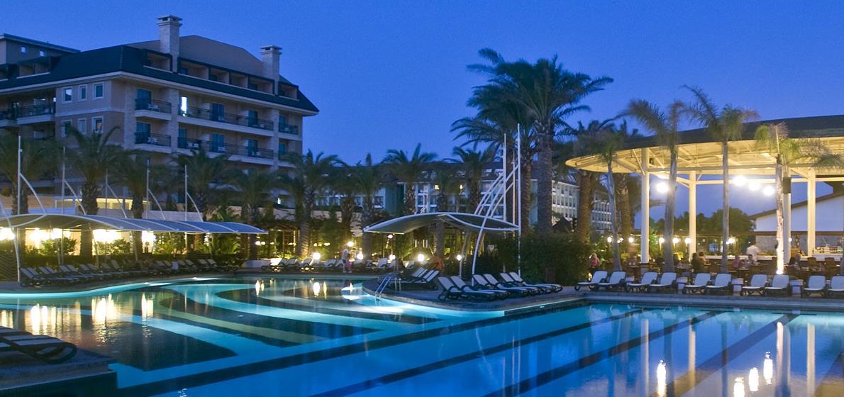 Crystal Hotels Angebote Fur Die Turkei Crystal Hotels Turkei