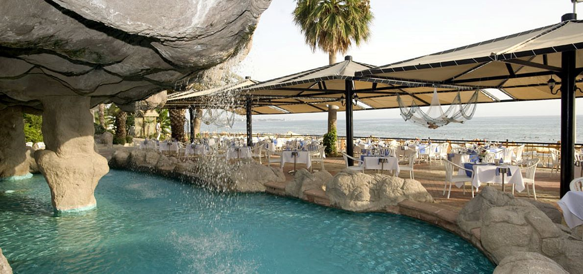 crystal hotels türkei